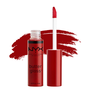 NYX Softmatte Lipcream Prague