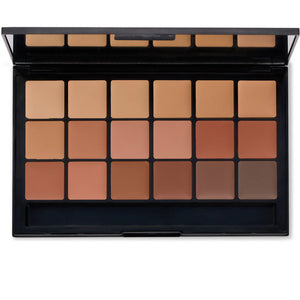 RCMA Foundation Palette VK10 - KO