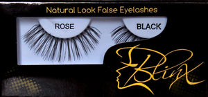 Blinx Natural Look Lashes - Rose