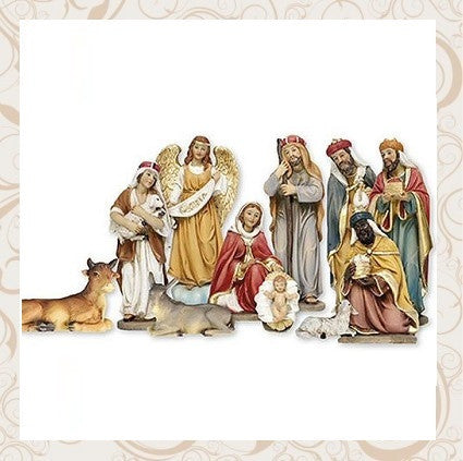Nativity Sets - Childrens Nativity