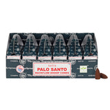 Satya Backflow Incense Cones - Palo Santo-Incense-Serenity Gifts
