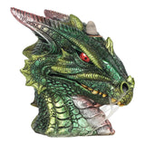Large Dragon's Head Backflow Incense Burner-Incense-Serenity Gifts
