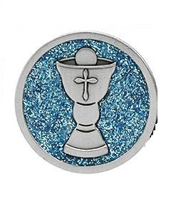 Communion Glitter Pocket Token-Pocket Token-Serenity Gifts