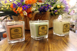 Soybean Jar Candle - Grapefruit & Ginger-Candle-Serenity Gifts