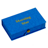 Japanese Morning Star Incense Gift Box - Sage / Myrrh / Frankincense-Incense-Serenity Gifts