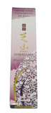 Japanese Incense - Meikoh Shibayama Floral Sandalwood-Incense-Serenity Gifts
