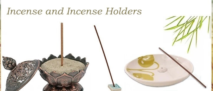 Incense at Serenity Gifts