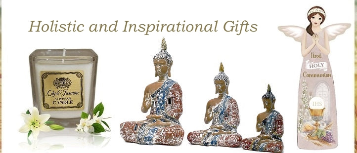 Holistic Inspirational Gifts UK