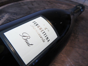 Ferghettina Franciacorta Brut NV - Cellar Door Wines