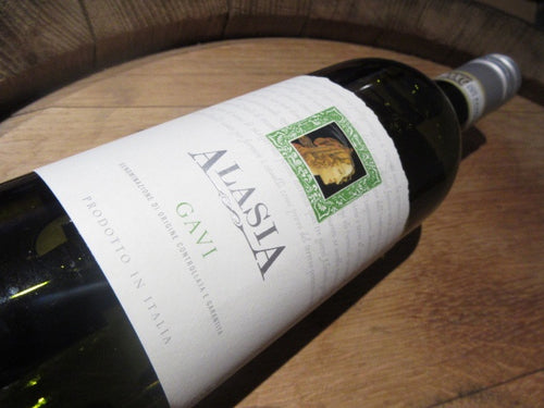 Alasia Gavi - Cellar Door Wines