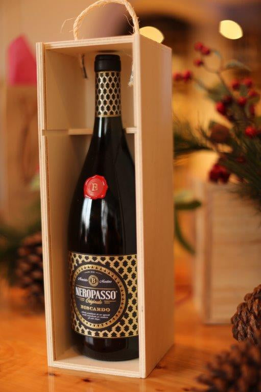 Neropasso Rosso150cl