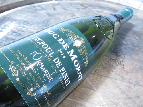 Duc de Morny' Picpoul de Pinet - Cellar Door Wines