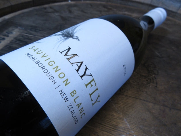 The Mayfly Sauvignon