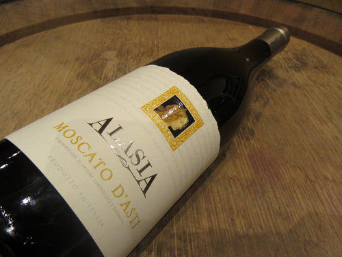 Alasia Moscato d'Asti - Cellar Door Wines