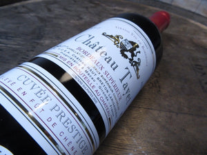 Chateau Tayet 2011 - Cellar Door Wines