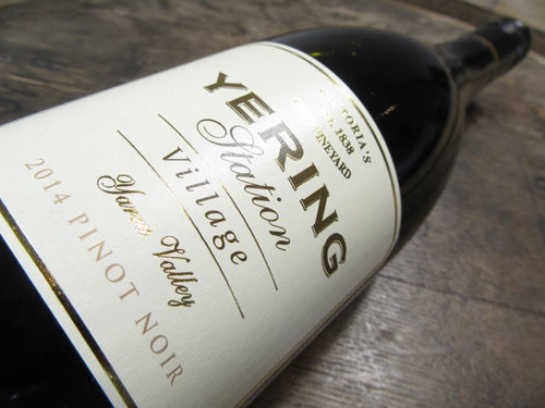Yering Station Village Pinot Noir
