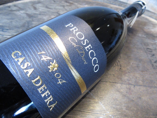 Casa Defra Prosecco Frizzante - Cellar Door Wines