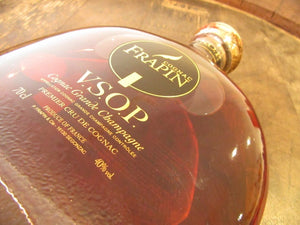 Frapin Champagne Cognac VSOP - Cellar Door Wines