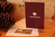 Load image into Gallery viewer, Gift Card - Cellar Door Wines