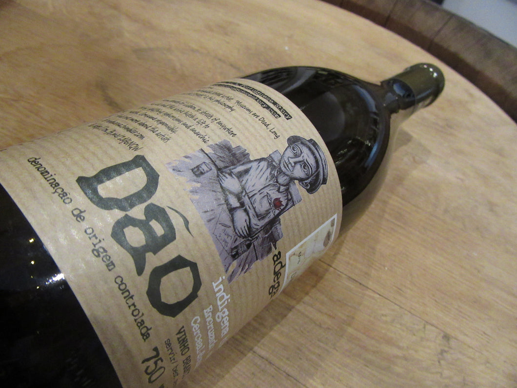 Adega de Penalva Dao Tinto - Cellar Door Wines
