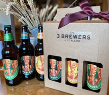 Load image into Gallery viewer, 3 Brewers Gift Pack