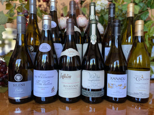 World Chardonnay Lover's 12