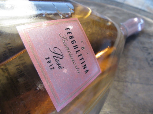 Ferghettina Franciacorta Rose Brut - Cellar Door Wines