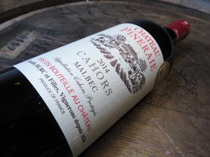 Château Pineraie, Cahors Tradition - Cellar Door Wines