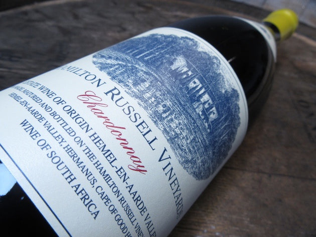 Hamilton Russell Vineyards Chardonnay 2016