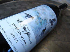 De Trafford Chenin Blanc - Cellar Door Wines