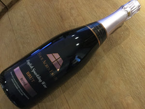 Four Acres Estate Rosé Brut Sparkling