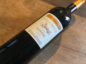 Chateau Pineraie Cahors Cuveé Authentique 2012 - Cellar Door Wines