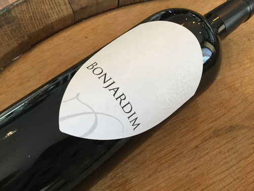 Bonjardim Reserva 2009 Organic - Cellar Door Wines