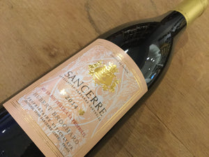 Sancerre Rouge Hubert Brochard