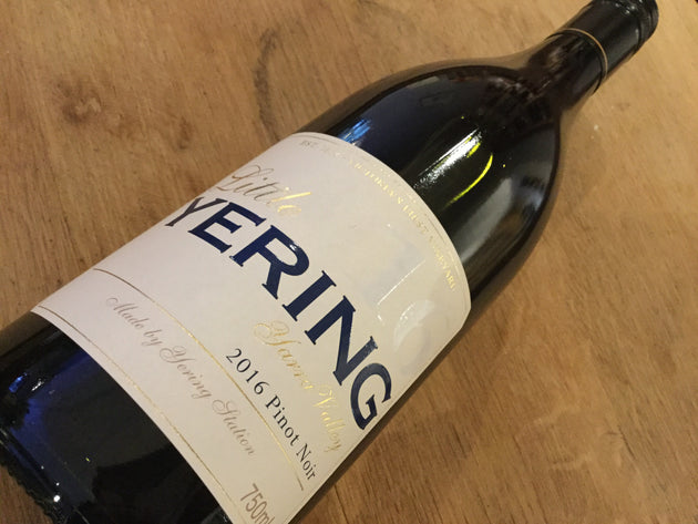 Little Yering  Yarra Valley Pinot Noir