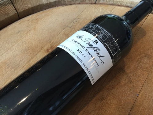 De Trafford Cabernet Sauvignon 2011 - Cellar Door Wines