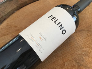 Felino Malbec - Cellar Door Wines