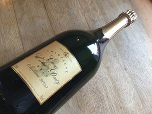 Champagne Deutz Cuvee William 2000