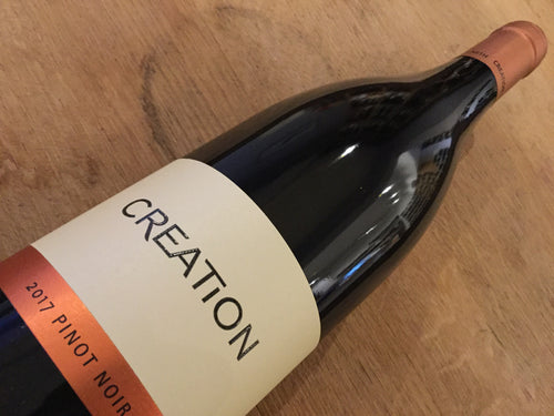 Creation Pinot Noir 2017 - Cellar Door Wines