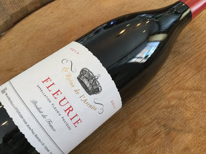 Fleurie La Reine de l'Arenite - Cellar Door Wines