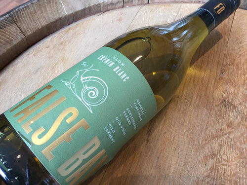 False Bay Wild Yeast Chenin Blanc - Cellar Door Wines