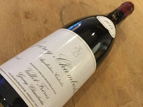 Gevrey- Chambertin Vallet Fréres 2015 - Cellar Door Wines