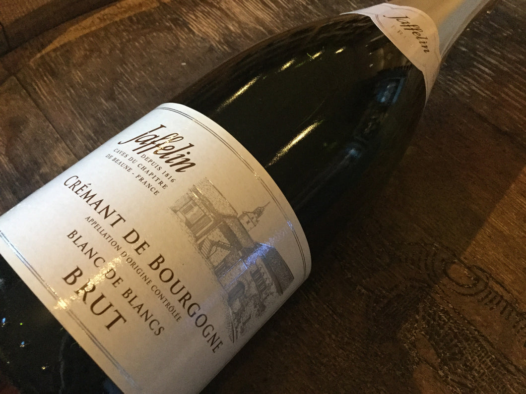 Cremant de Bourgogne Jaffelin NV - Cellar Door Wines