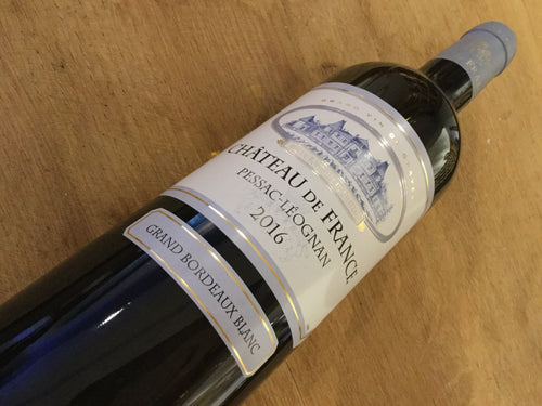 Chateau de France Passac Leognan 2016 - Cellar Door Wines