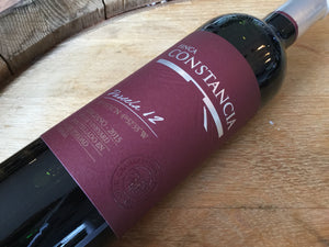Finca Constancia Parcela 12 Graciano - Cellar Door Wines