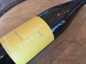 Savage Grace Underwood Riesling