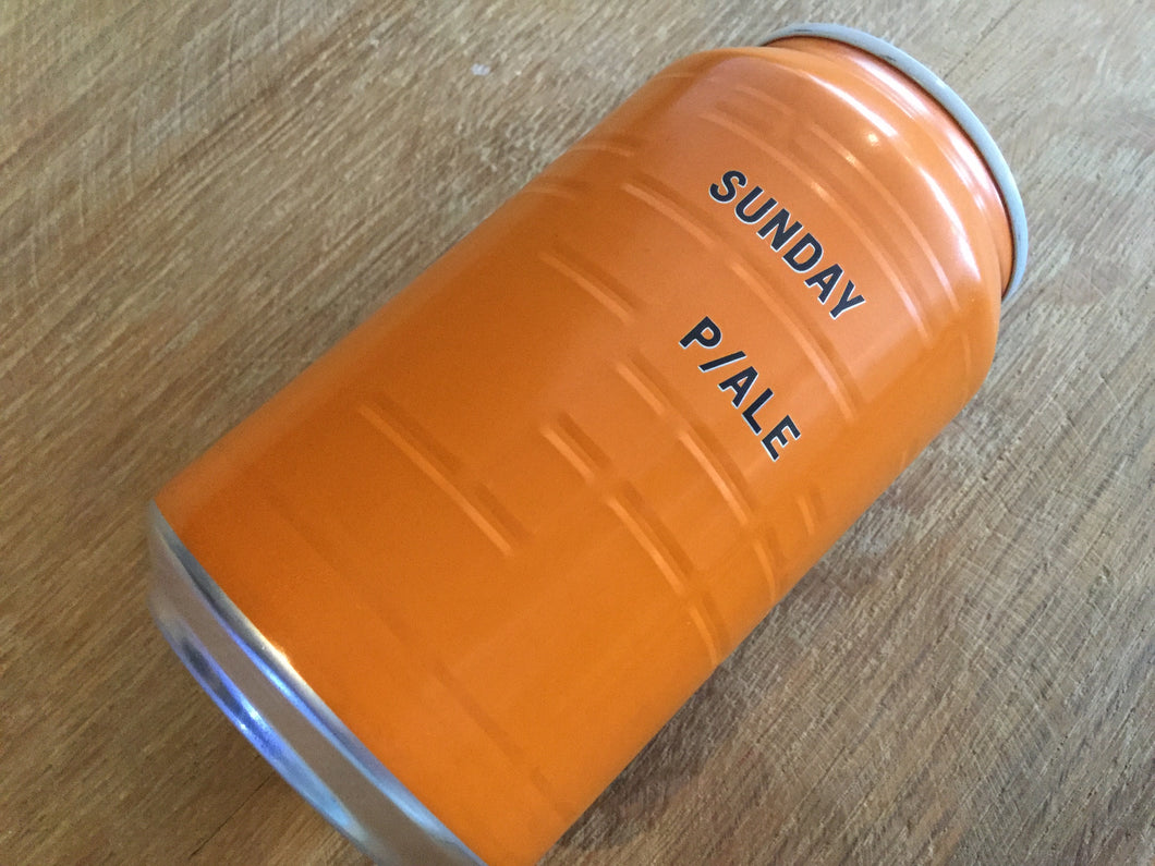 Sunday Pale Ale Can  33cl