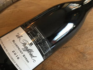 De Trafford Blueprint Syrah 2016 - Cellar Door Wines