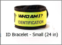 LED ID Bands