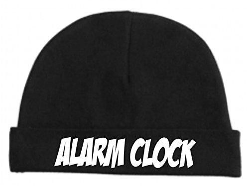 ACCESSORIES - Lil Shirts Alarm Clock Baby Beanie